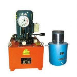 供应MJM系列电动单作用自重复位液压千斤顶