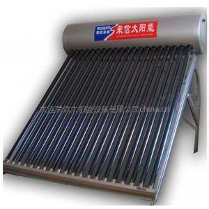 供应荣信一体机太阳能热水器
