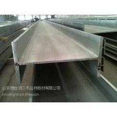 供应建筑用6061工字铝型材  海工钻井6082工字铝型材