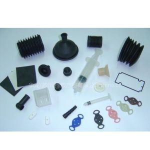 供应医疗器械零部件橡胶产品,丁腈胶,硅胶,氟硅胶各种胶