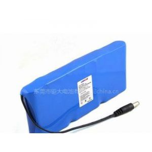 供应智能扫地机电池 苏州扫地机电池生产企业