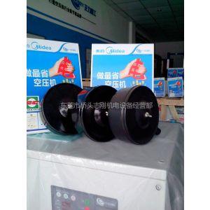 供应复盛活塞空压机专用消声器 TA80 100 120空气过滤器 滤清器芯