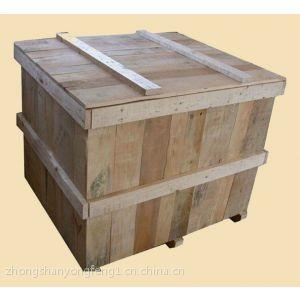供应实木木箱,周转木箱,熏蒸木箱,大型机械包装箱,消毒出口木箱