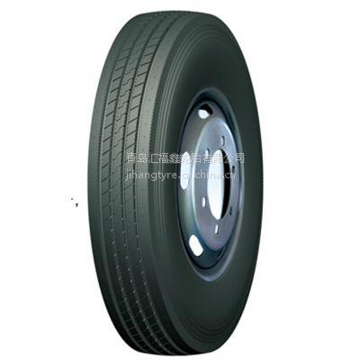 供应钢丝卡车胎11R22.5