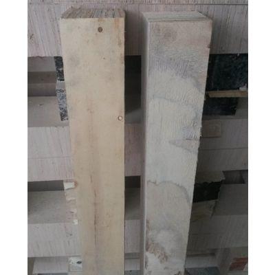 用于包装箱和木托盘的胶合的胶合板或多层板垫腿条腿木方等