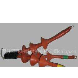 供应热缩电缆终端头,热缩电缆附件
