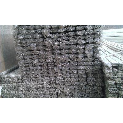 供应上海节能铝排管,制冷铝排管,冷库铝排管