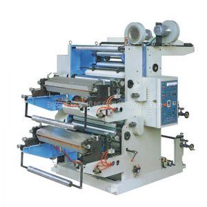 供应YT型系列双色柔性凸版印刷机