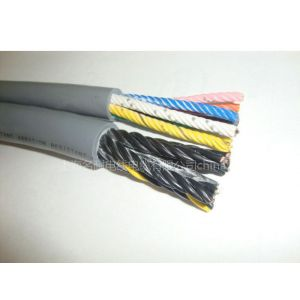 供应拖链电缆上海名耐拖链电缆