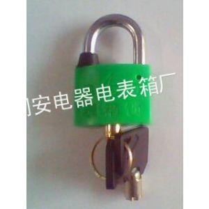 供应山东利安表箱锁,户外电力锁具