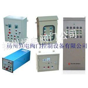 供应恒电DKX-GW-K电动阀门装置控制箱 电动控制箱 阀门控制箱