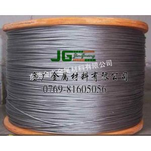 供应金广日本进口SUS201不锈钢弹簧线-雾面线-光亮线销售