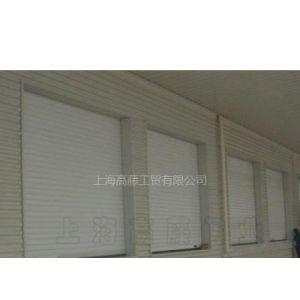 欧式卷帘门 高藤 有效保持室内温度,节省能源,绿色环保