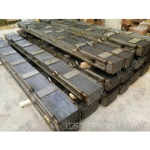 供应爆单 杭州四达40T-磁轭(硅钢柱)磁轭 硅钢柱 中频炉磁轭