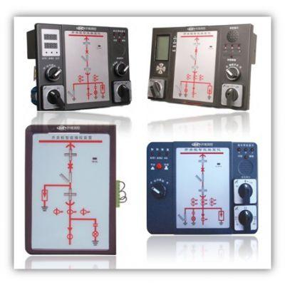 供应XJ-CK9000E 开关柜智能操控显示装置 状态显示仪 许继智能操显