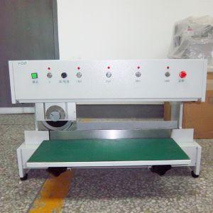 供应自动裁板机|V-CUT分板机|V槽分板机|东莞市走刀式分板机 hot