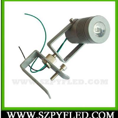 LED小射灯1W 厂家大量批发 性价比