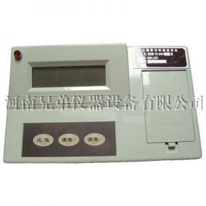 供应YN-2000A土肥速测仪/土壤养分速测仪