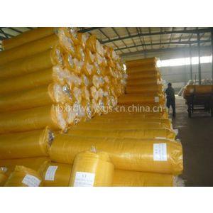 供应铝箔贴面玻璃棉保温卷毡价格