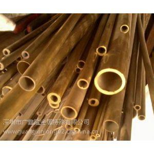 供应CIMO5ZN21镍锌铜合金管 CUNI2ZN24铜棒/线/管 CUNI2ZN29铜合金板/带/卷