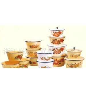 供应搪瓷制品——洗手碗