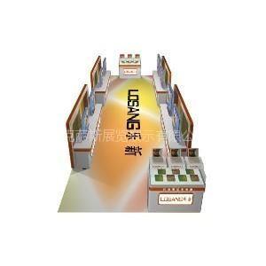 深圳机械展展台设计制作、深圳光电展展台设计制作