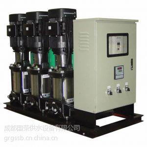 供应黄山无负压生活供水设备,无负压生活供水设备厂家,恒久期盼丨演绎维一