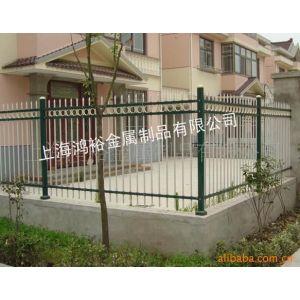 供应铁艺围栏上海嘉定不锈钢外墙栏杆铁艺欧式仿古精品栏杆
