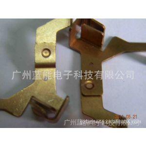 供应免费提供精密金属件焊接打样 逆变直流点焊技术为你解决焊接难题