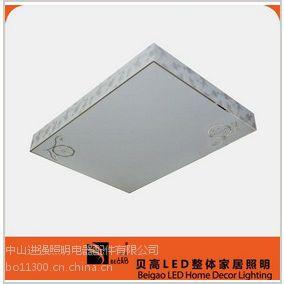 供应供应LED新款吸顶灯 优质室内LED新款吸顶灯