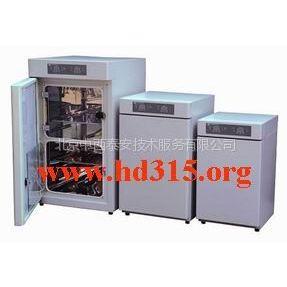供应水套式二氧化碳培养箱(国产,100升) 型号:XP8CP-ST100A库号:M105758