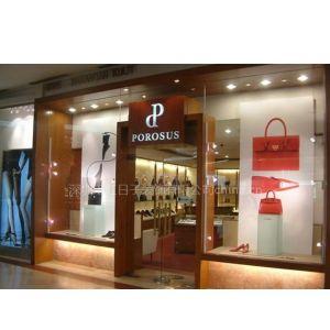 供应深圳各类店铺装修设计|办公室装饰选择红日子装饰