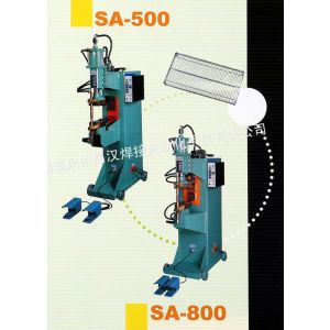 供应高效节能电阻焊机/中频逆变电阻焊机