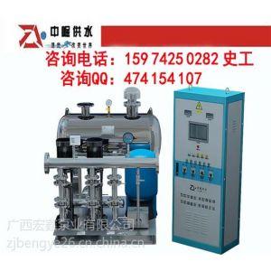 供应大连无负压给水设备,盘锦泵站专用智能化叠加供水设备价格