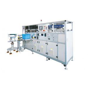 供应ST515自动分选机【电容器成品测试、设备】