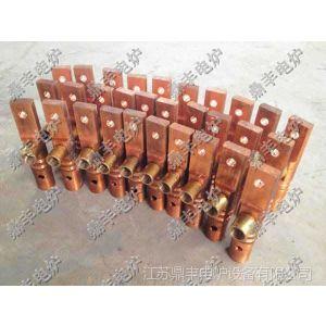 供应感应炉电缆接头|水冷电缆接头|单晶硅电缆头|电缆头