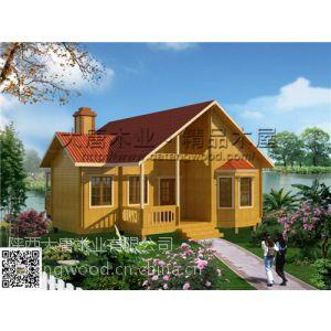 供应北美轻型木结构、木结构餐厅、小木屋、木别墅、木屋价格