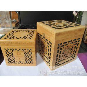 供应古典时尚竹木礼品盒 送礼精品 各类酒盒 茶叶盒 欢迎定做批发