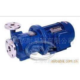 供应 CQ系列不锈钢磁力泵 不锈钢材质