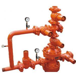 供应QKZ25/65-50RG防盗注水井口装置