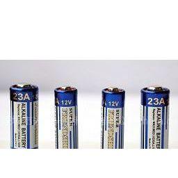 供应报警器/防盗器/呼叫器电池-12V23A/27A