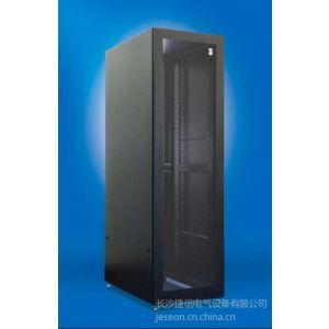 供应仿威图SE6000系列-九折型材服务器机柜