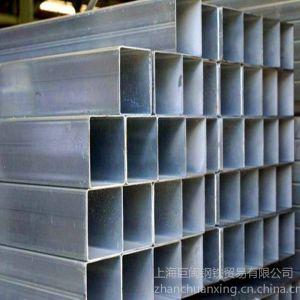 供应上海镀锌方管_镀锌方管规格_镀锌方管价格