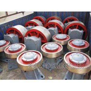 供应活性炭转炉托轮加工中心 活性炭转炉托轮配件