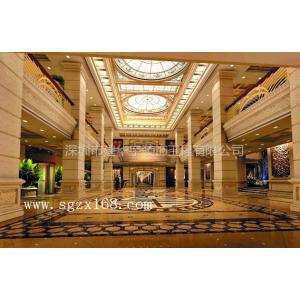 供应松岗酒店装修工程设计与施工