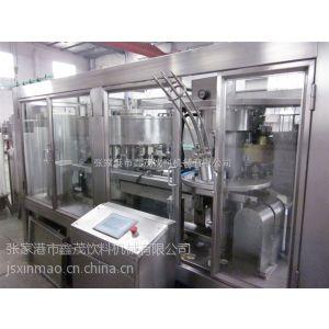 供应产量:20000-25000罐/时饮料生产线..GF-40功能饮料生产线 健力宝 脉动饮料