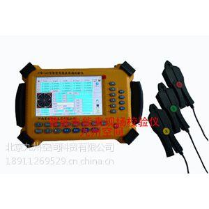 供应智能电能表现场校验仪,智能电能表现场校验装置