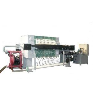 供应杭州厢式隔膜压滤机