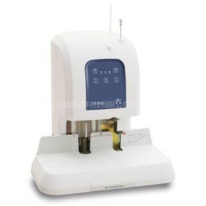 供应蒙银MY-50A自动财务装订机