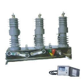 供应预付费式高压真空断路器ZW32-12P